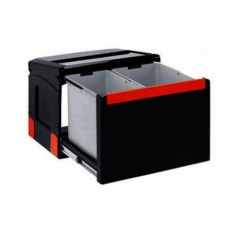 FRANKE Sorter Cube 50 (1x14l,2x8l) 134.0055.291