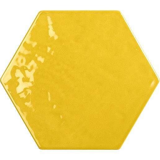 Obklad Tonalite Exabright giallo 15x17 cm lesk EXB6522