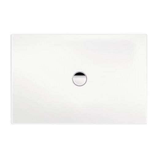Sprchová vanička obdélníková Kaldewei Scona 983 90x150 cm smaltovaná ocel alpská bílá 498300010001