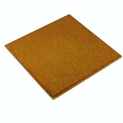 Dlažba Gresan Albarracin cihlová 33x33 cm mat GRA3333