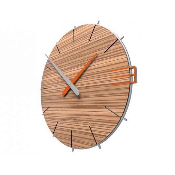 Designové hodiny 10-019-87 CalleaDesign Mike 42cm