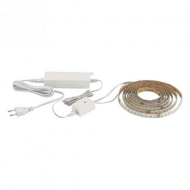 Pásek LED RGBW 11,4W Eglo CONNECT Stripe-C