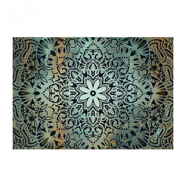 Velkoformátová tapeta Artgeist The Flowers of Calm,200x140cm
