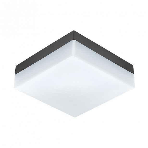 Svítidlo LED Eglo Sonella, 3000K, 8,2W, antracitová