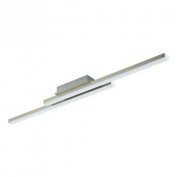 Svítidlo stropní LED Eglo CONNECT Fraioli-C 2×17W nikl