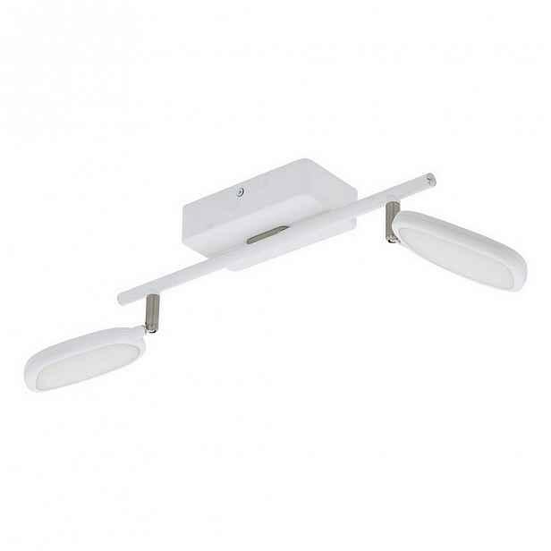 Svítidlo LED bodové Eglo CONNECT Palombare-C 2×5W bílá