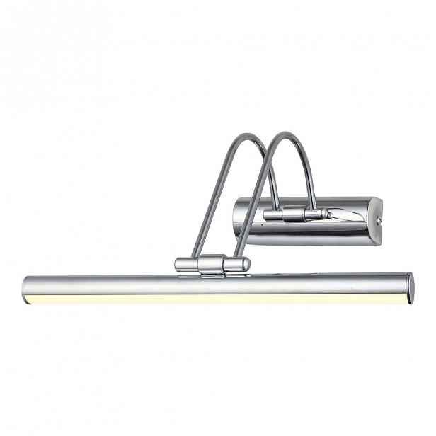 Nástěnné svítidlo ve stříbrné barvě Homemania Decor Pona