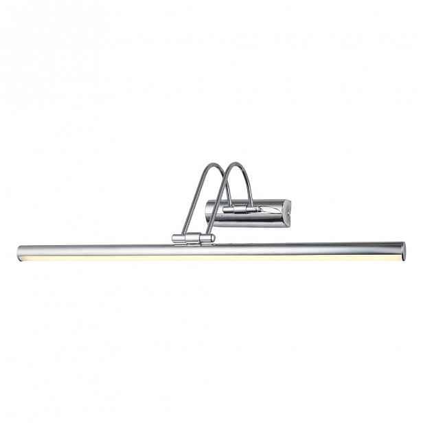Nástěnné svítidlo ve stříbrné barvě Homemania Decor Pona, délka50cm