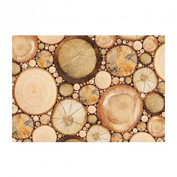 Velkoformátová tapeta Artgeist Wood Grains,400x280cm