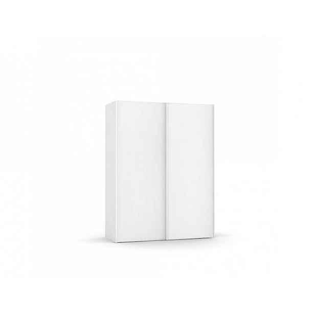 Šatní skříň Rea Houston 1 bílá