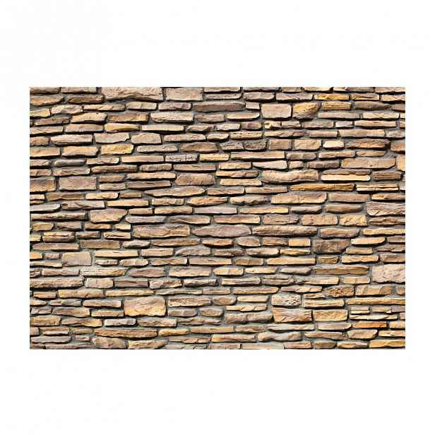 Velkoformátová tapeta Artgeist Stone Imitation,400x309cm