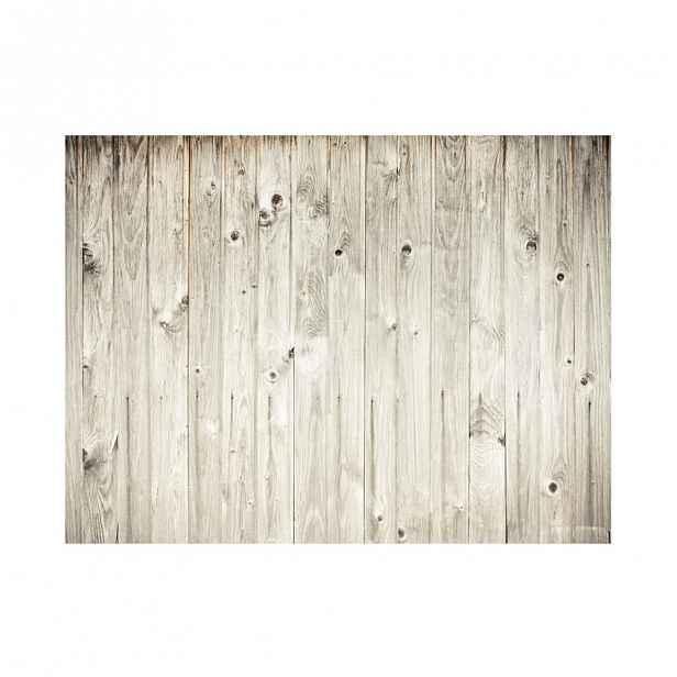 Velkoformátová tapeta Artgeist Wood Fence,200x154cm