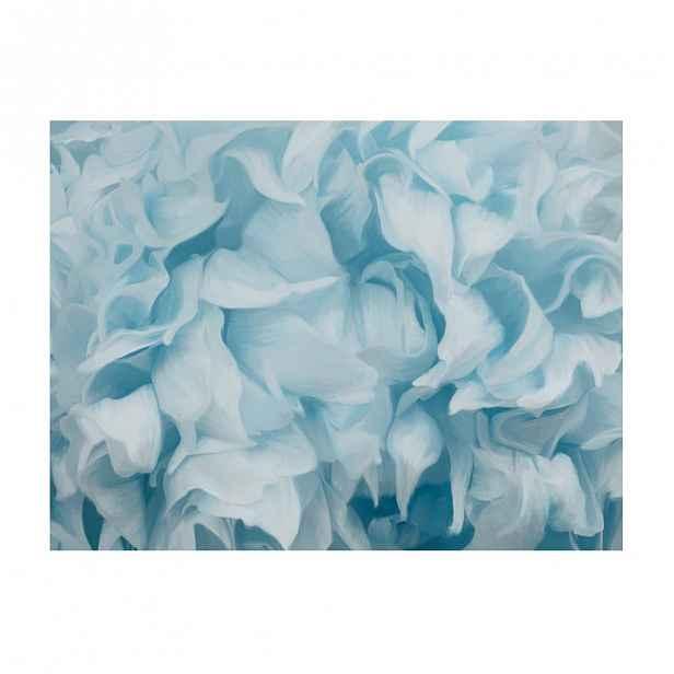 Velkoformátová tapeta Artgeist Blue Azalea,200x154cm