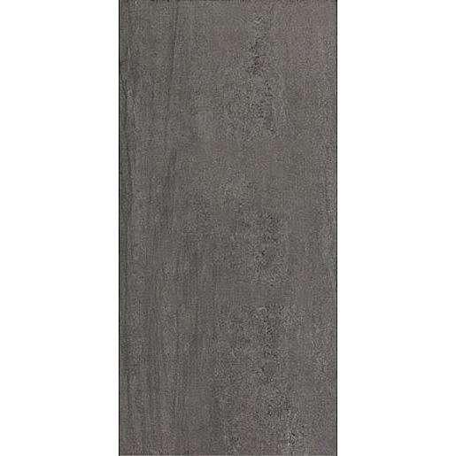 Dlažba Sintesi Fusion smoke 30x60 cm mat FUSION0894