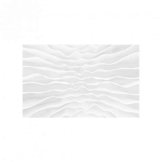 Velkoformátová tapeta Bimago Origami Wall, 350x245cm
