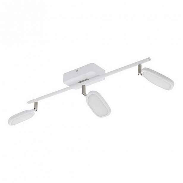 Svítidlo LED bodové Eglo CONNECT Palombare-C 3×5W bílá
