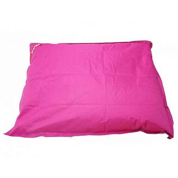 Sedací pytel BeanBag perfekt-pink