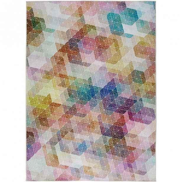 Koberec s podílem bavlny Universal Haria Illusion, 120 x 170 cm