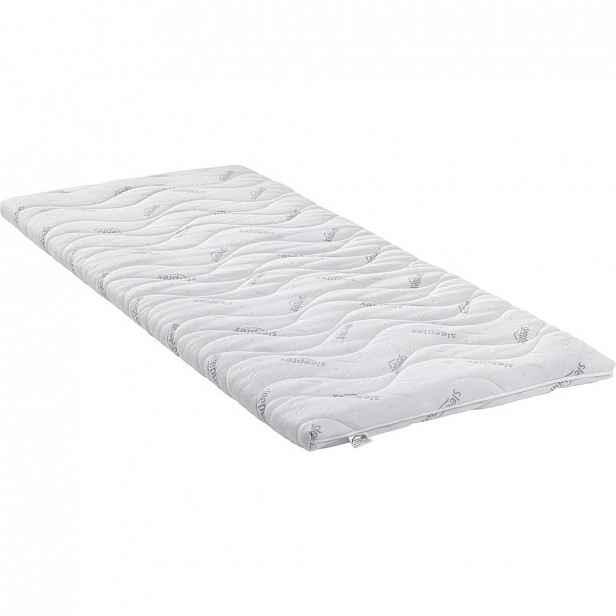 XXXLutz TOPPER, 200/200 cm Sleeptex - Vrchní matrace - 006857000306
