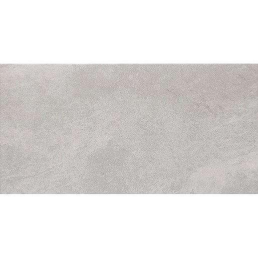 Dlažba Sintesi Tracks silver 30x60 cm mat TRACKS11305