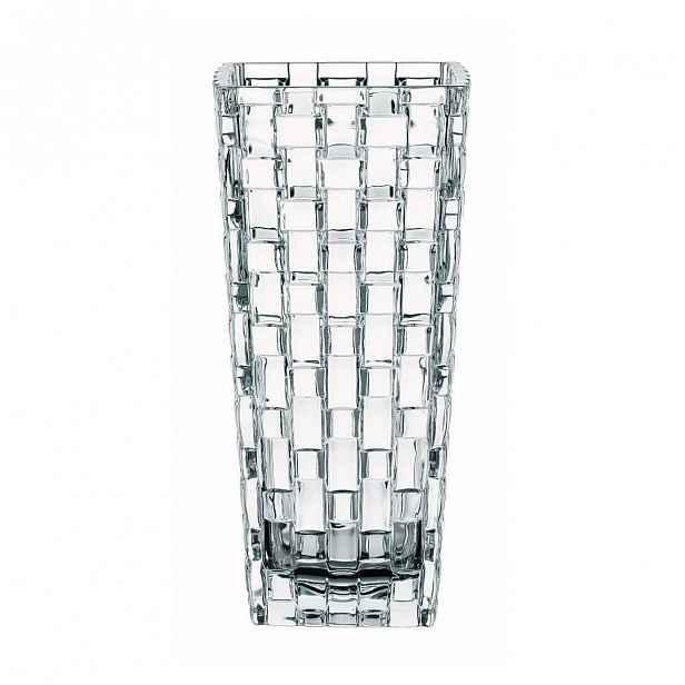 Váza z křišťálového skla Nachtmann Bossa Nova,výška22,3cm