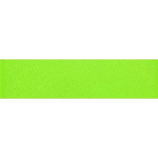 Obklad Ribesalbes Chic Colors verde 10x40 cm lesk CHICC0882