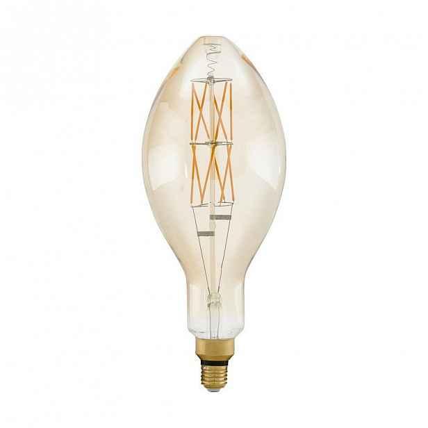 Žárovka LED E27 8W BIG SIZE stmívatelná