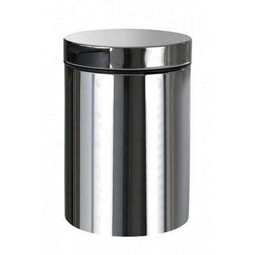 Odpadkový koš závěsný Bemeta 3 l nerez mat 125115055A
