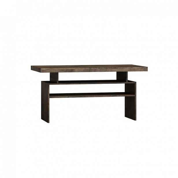 Konferenční stolek INFINITY 13 Tempo Kondela Jasan tmavý