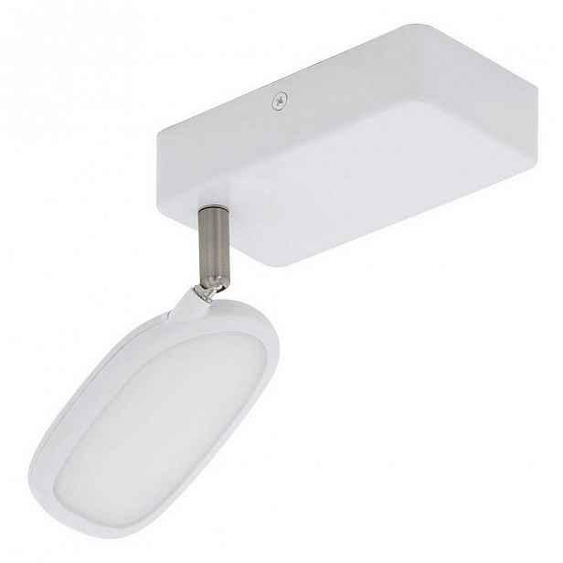 Nástěnné LED svítidlo Eglo CONNECT Palombare-C 5W bílá