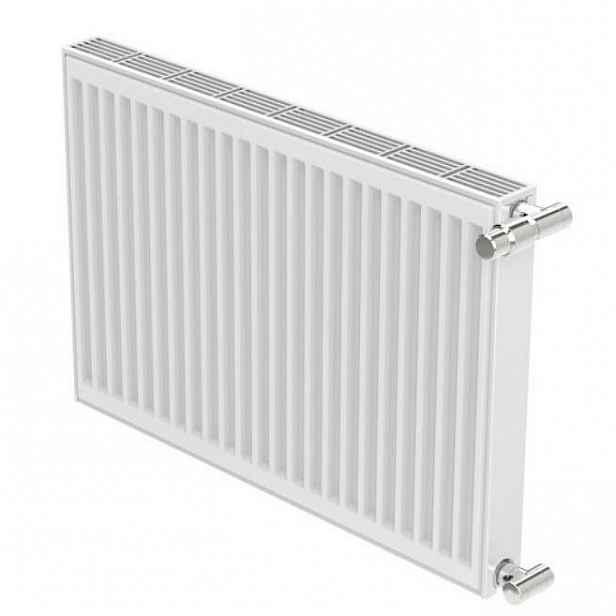 Deskový radiátor Stelrad Compact All In 11 (600 x 1400 mm)