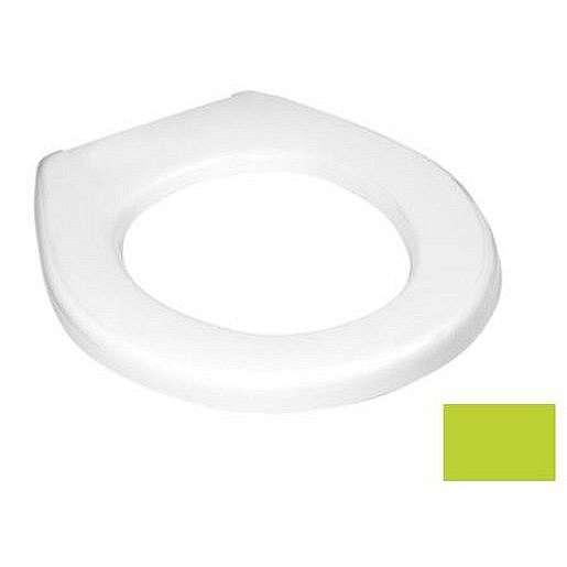 WC prkénko Jika Baby plast zelená H8970373230001