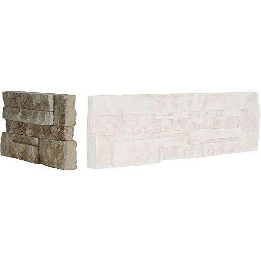 Krajovka Vaspo Kámen lámaný béžovohnědá 10,7x19 cm V530041