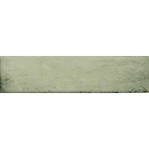 Dlažba Ragno Eden fango 7x28 cm mat ER06L