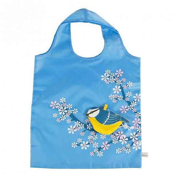 Nákupní taška Sass & Belle Bluebird