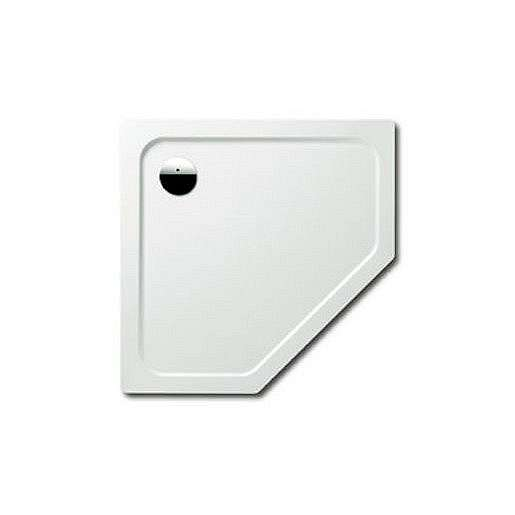 Sprchová vanička speciální Kaldewei Cornezza 670-2 90x90 cm smaltovaná ocel alpská bílá 459035000001