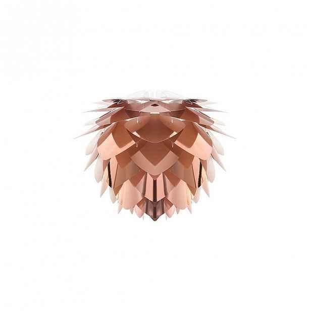 Stínidlo v měděné barvě VITA Copenhagen Silvia,⌀32 cm
