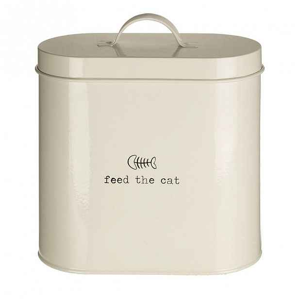 Dóza na krmivo pro kočky Premier Housewares,2,8l
