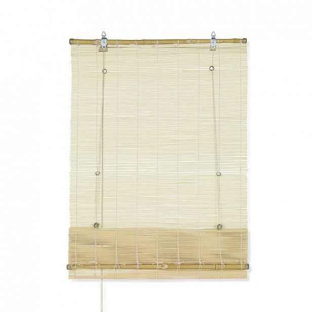 Roleta Bambus, 80/160cm
