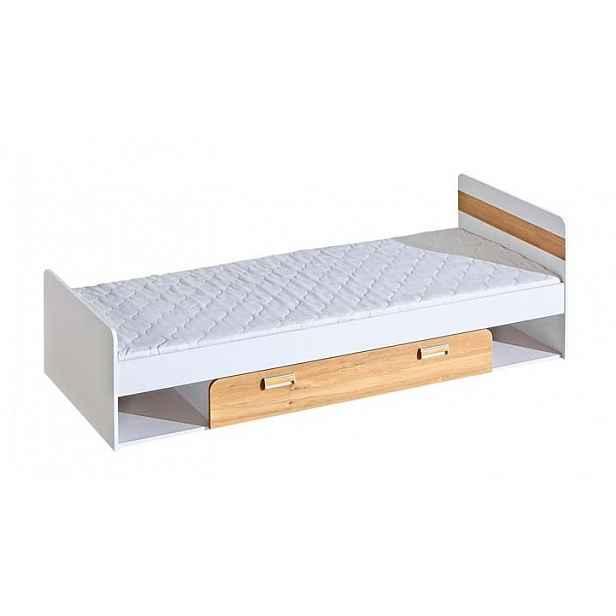 Dětská postel Larnaka L13 HELCEL