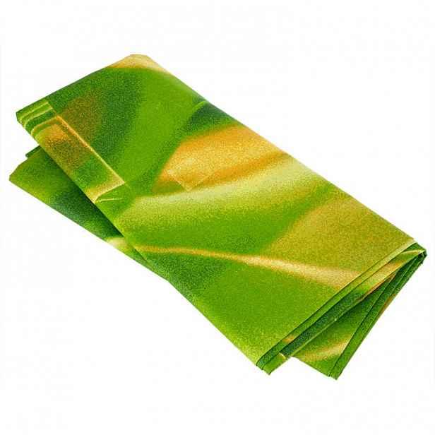 Látka GRASS zelená, šíře 150 cm 6 bm