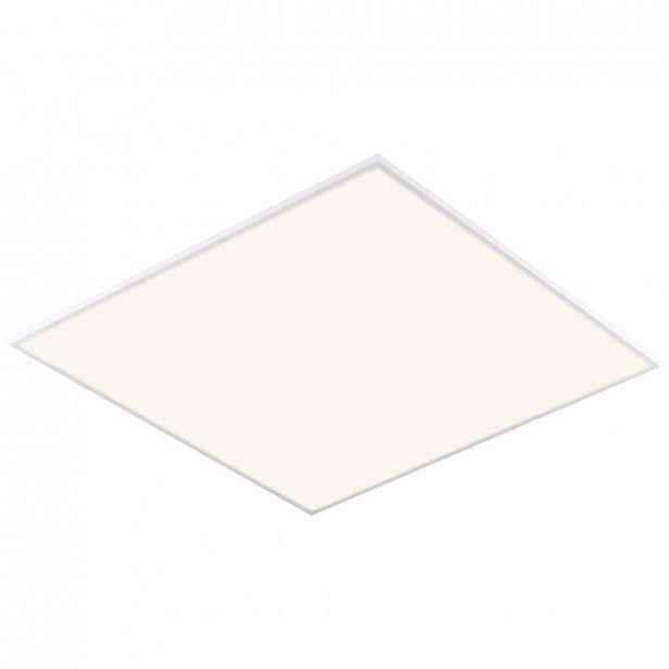 Stropní Led Svítidlo Fraame 45/45cm, 24 Watt