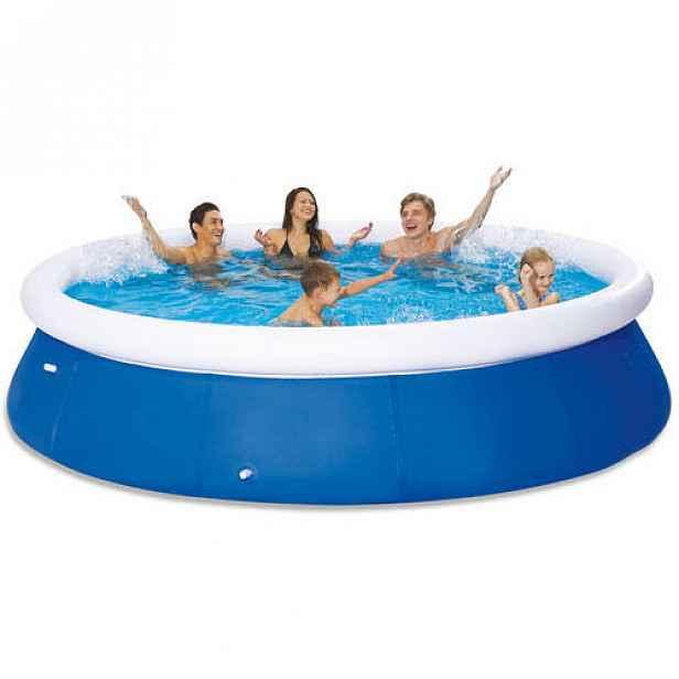 Bazén nafukovací velký