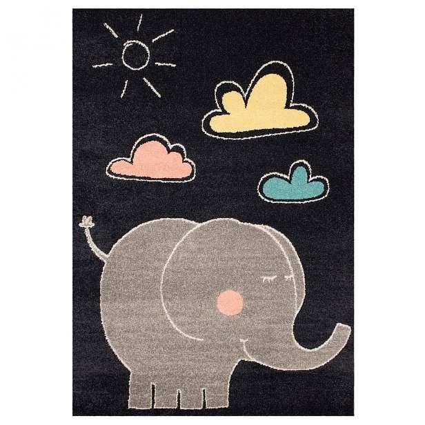 Dětský koberec Zala Living Elephant,120x170cm