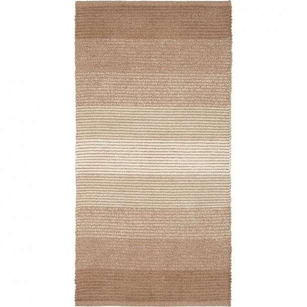 Ručně tkaný hadrový koberec Malto