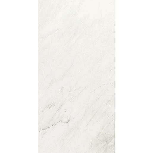 Dlažba Graniti Fiandre Marble Lab Premium White 30x60 cm leštěná AL191X836