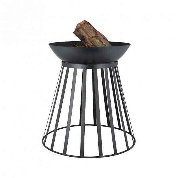 Oboustranné ocelové ohniště Esschert Design