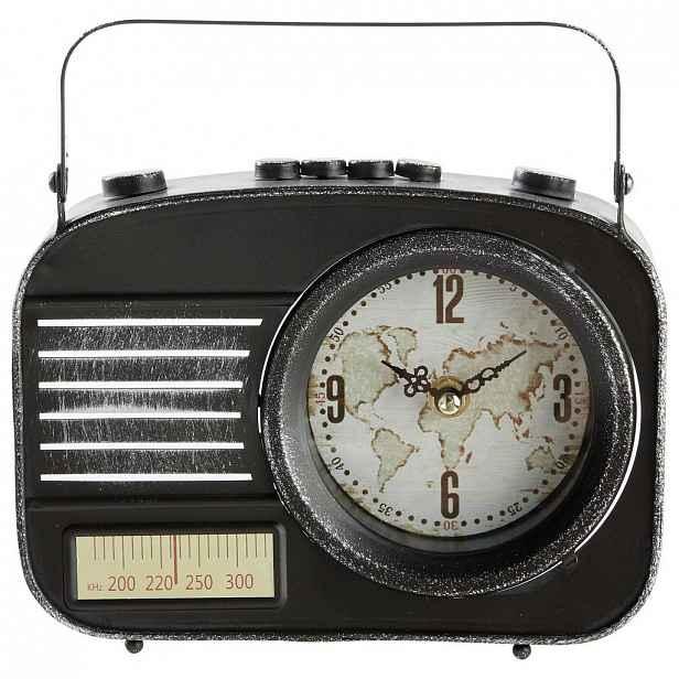 stolní Hodiny Radio Ii