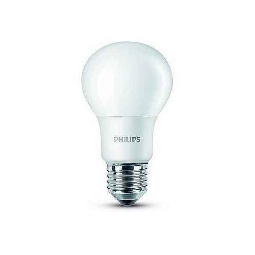 Žárovka LED Philips CorePro 7,5-60W E27 3000K