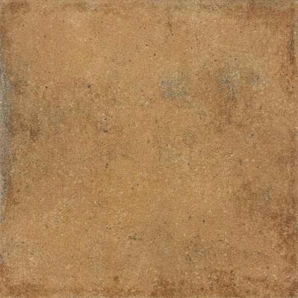 Dlažba RAKO Siena hnědá 45x45 cm mat DAR4H664.1